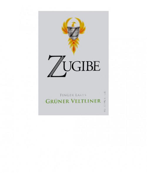 2017 Zugibe Gruner Veltliner 750Ml