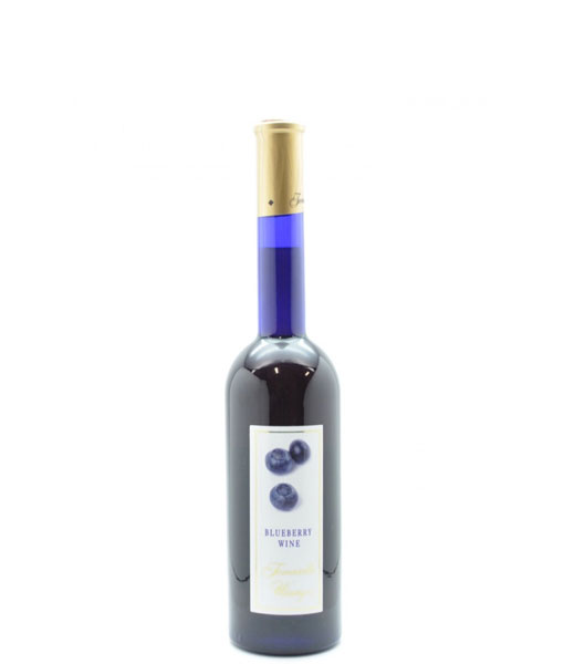 Tomasello Blueberry Wine 500ml NV