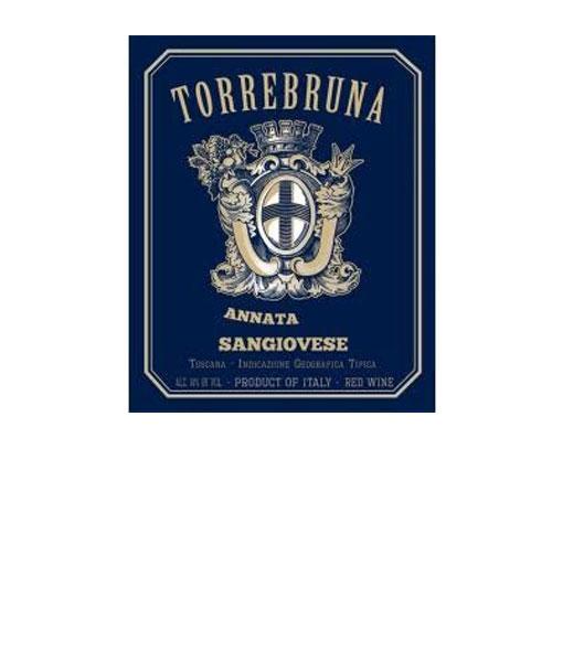 2016 Torrebruna Sangiovese 750ml
