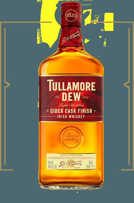 Tullamore D.E.W. Cider Cask 750ml