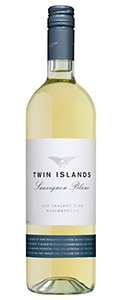 2018 Twin Islands Sauvignon Blanc 750Ml