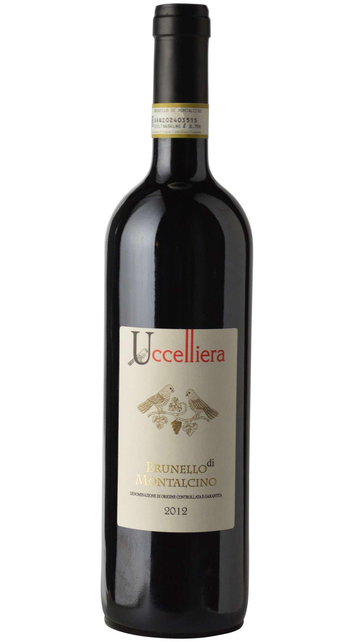 2013 Uccelliera Brunello 750ml