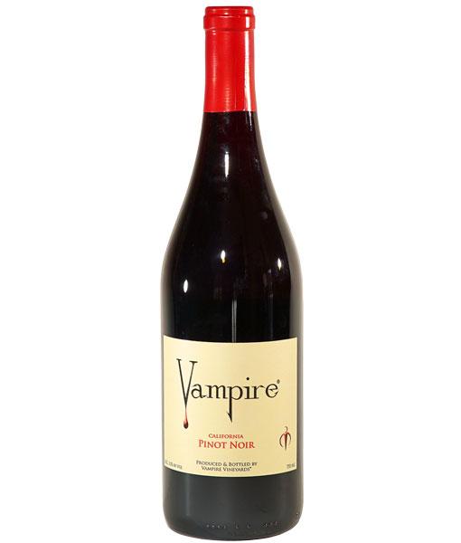 2017 Vampire Pinot Noir 750Ml