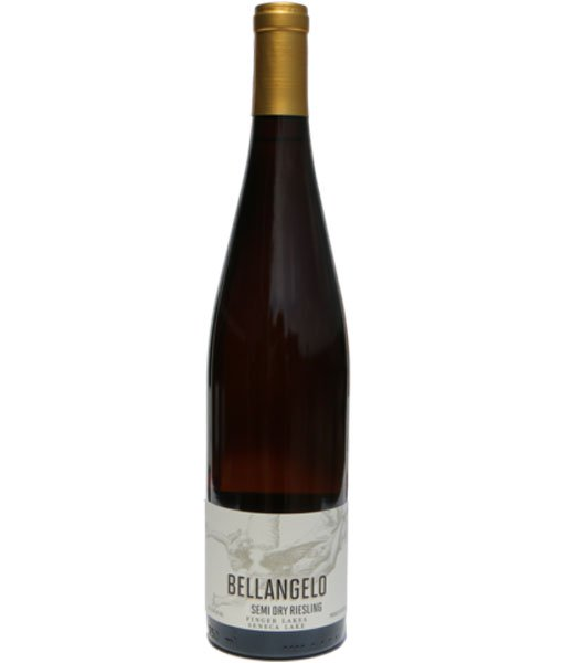 Bellangelo Semi- Dry Riesling NV 750ml