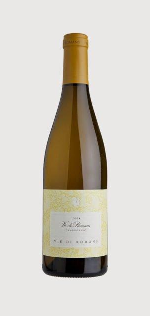 2018 Vie Di Romans Chardonnay 750ml