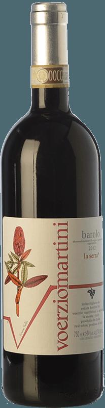 Voerzio Martini Barolo La Serra 750 ml