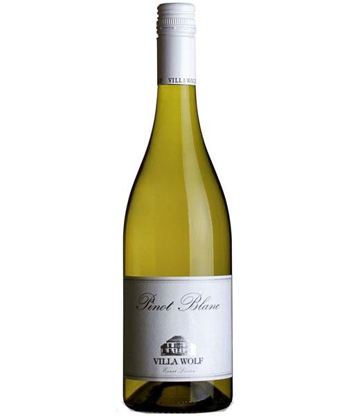 2015 Villa Wolf Pinot Blanc 750ml