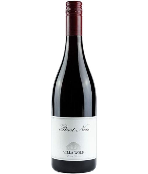 2016 Villa Wolf Pinot Noir 750ml