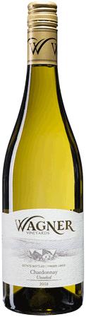 2019 Wagner Unoaked Chardonnay 750ml