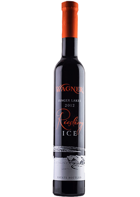 2017 Wagner Riesling Ice Wine 375ml