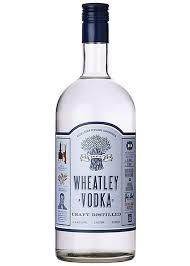 Wheatley Vodka 1.75L