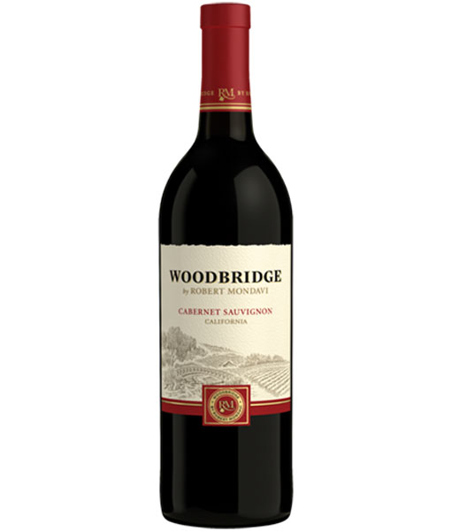 Woodbridge Cabernet Sauvignon 750ml NV
