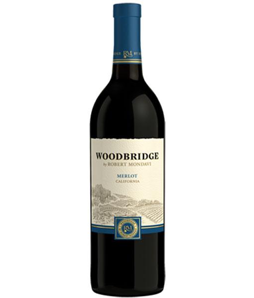 Woodbridge Merlot 750Ml NV