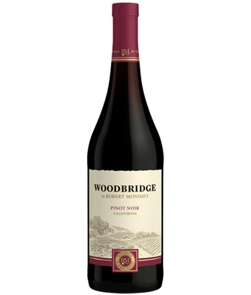 Woodbridge Pinot Noir 750ml NV