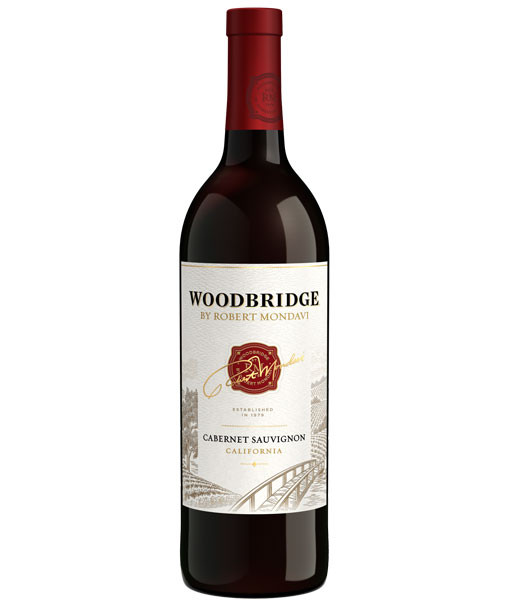 Woodbridge Cabernet Sauvignon 750ml NV