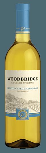 Woodbridge Lightly Oaked Chardonnay 750ml NV
