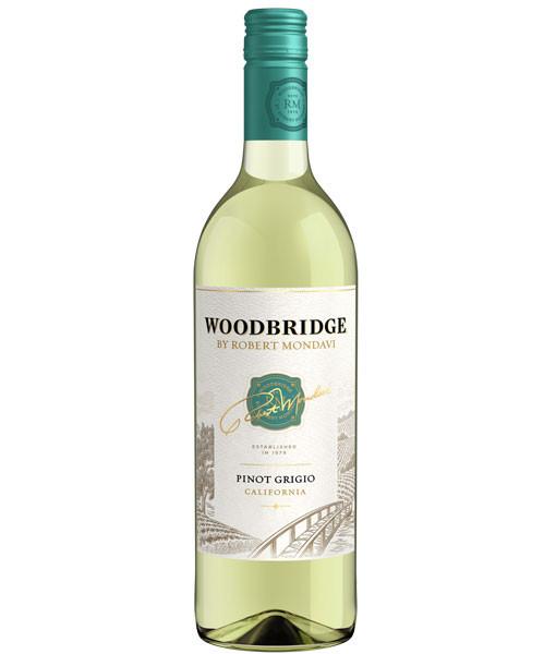 Woodbridge Pinot Grigio 750ml NV