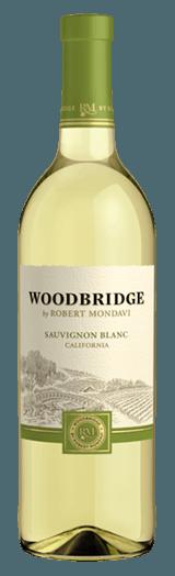 Woodbridge Sauvignon Blanc 750Ml NV