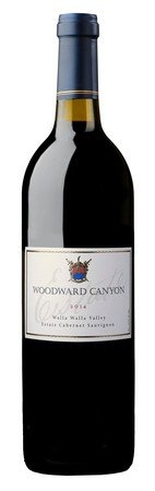 Woodward Canyon Cabernet Sauvignon 750ml