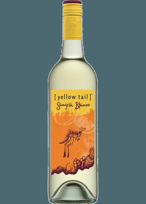 Yellow Tail Blanco Sangria 750ml NV