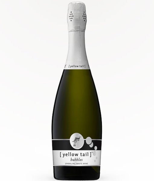 Yellow Tail Bubbles Brut 750Ml NV