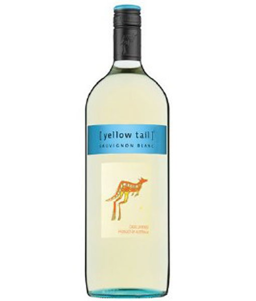 Yellow Tail Sauvignon Blanc 1.5L NV