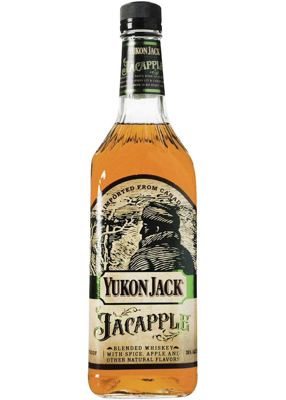 Yukon Jack Jacapple 750ml Lisa S Liquor Barn