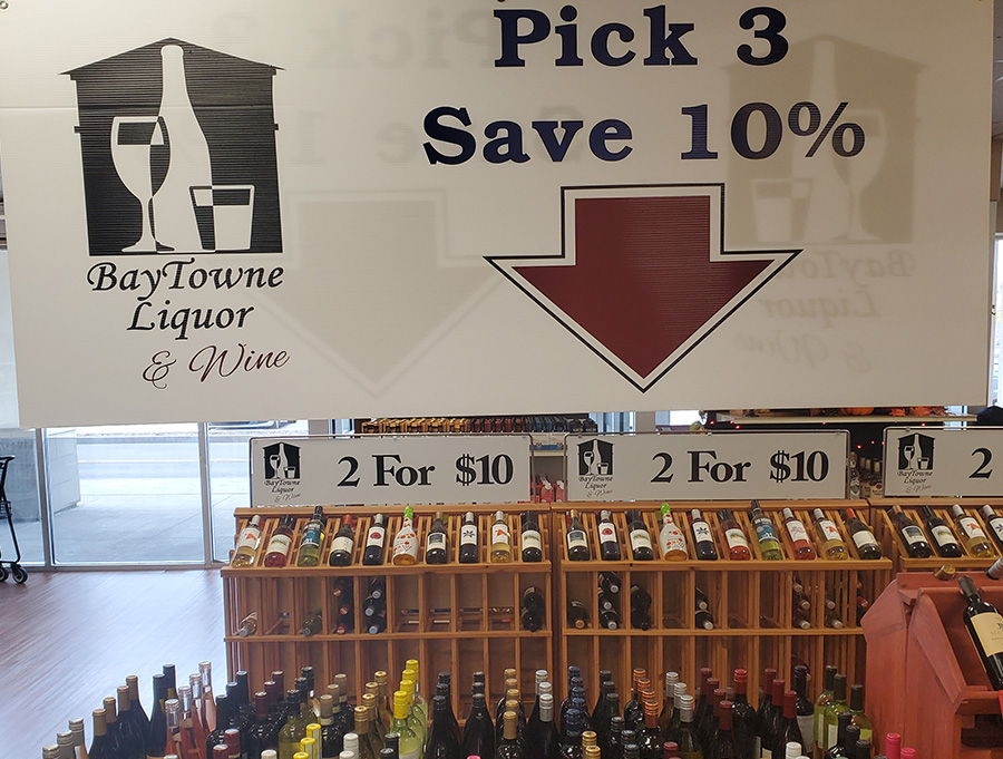 Save on Wines Webster NY