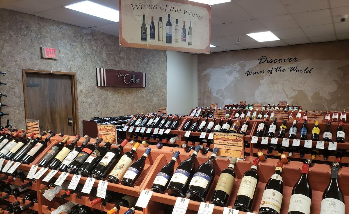 Discovery Wines Webster NY