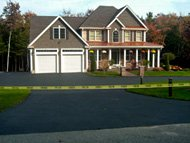 Residential Sealing & Paving in Rochester NY