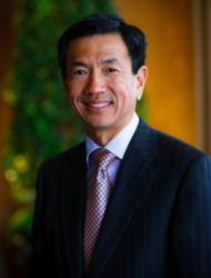 Dr. Ron Moy