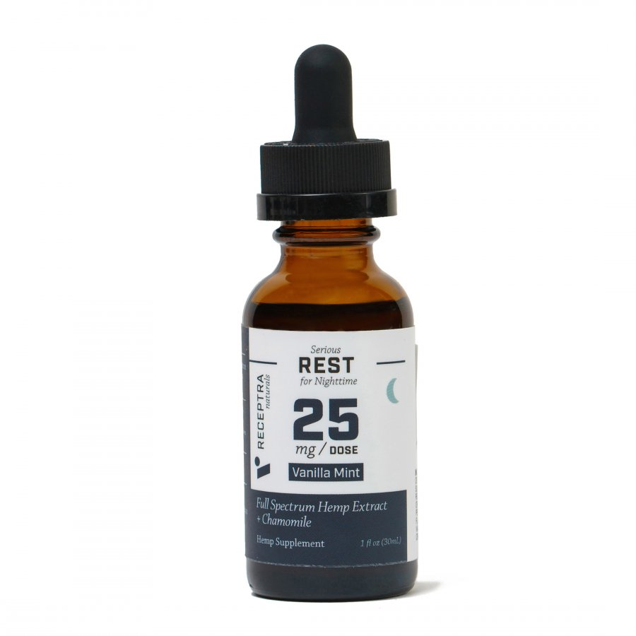 Rest for Nighttime Drops 1oz
