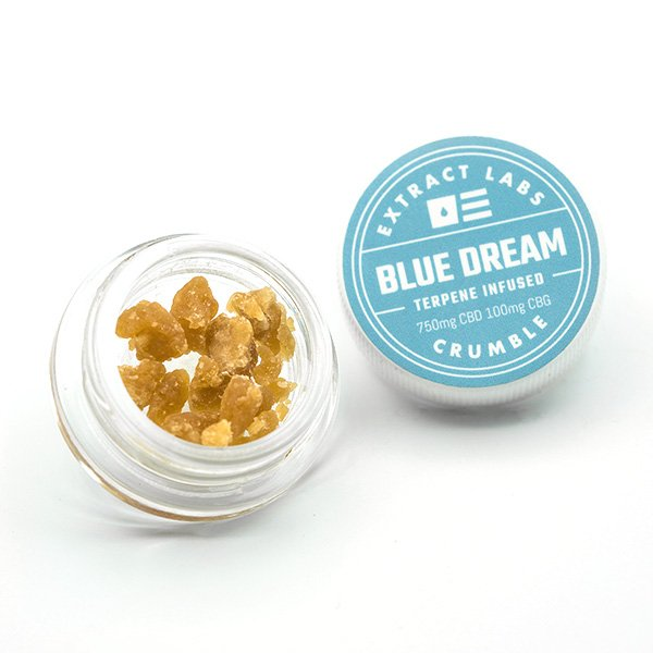 Extract Labs Blue Dream Concentrate