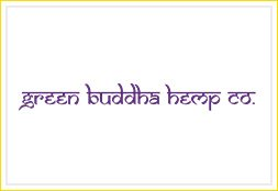 Green Buddha Hemp Co.