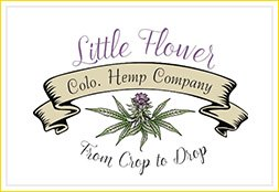 Little Flower Hemp Co.