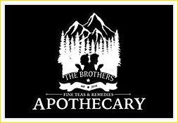 The Brother's Apothecary