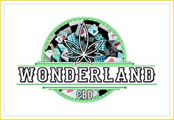 Wonderland CBD
