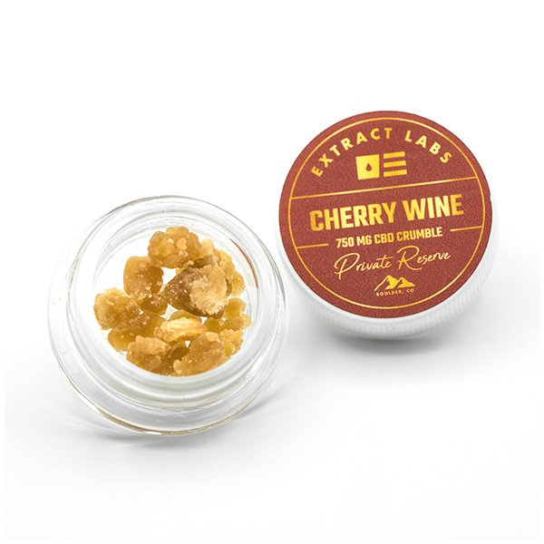 Extract Labs Cherry Wine Concentrate