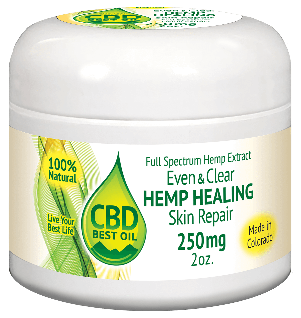 Even Complexion & Clear Face Ointment 250 mg