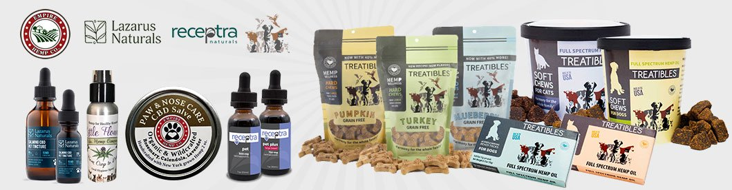 CBD Pet Products Rochester NY