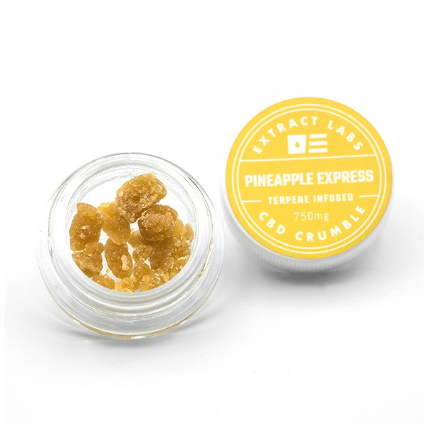 Extract Labs Pineapple Express Concentrate