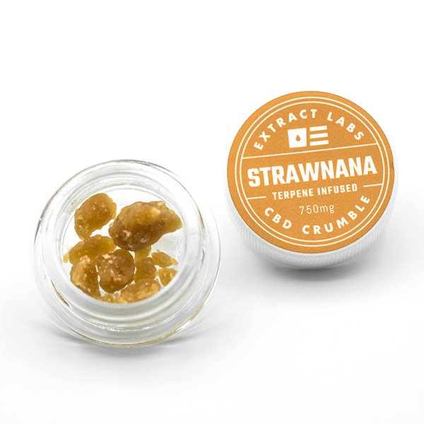 Extract Labs Strawnana Concentrate