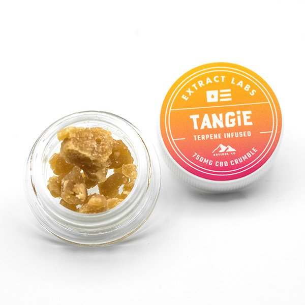 Extract Labs Tangie Concentrate