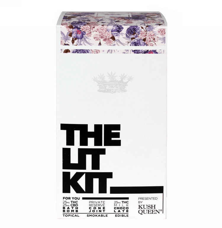 The Lit Kit For You