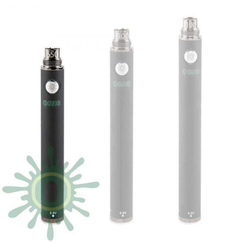 Ooze 650 Twist Vape Battery - Black