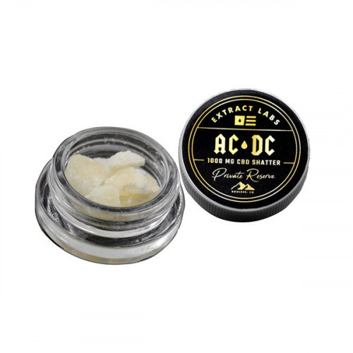 Extract Labs AC/DC Concentrate