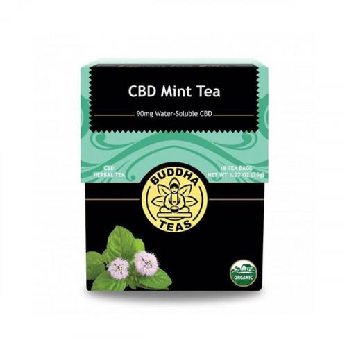Buddha Teas - Peppermint Tea