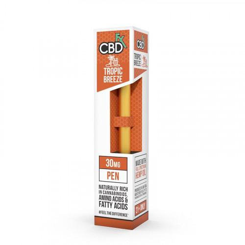 CBD Vape Pen- Single Pack