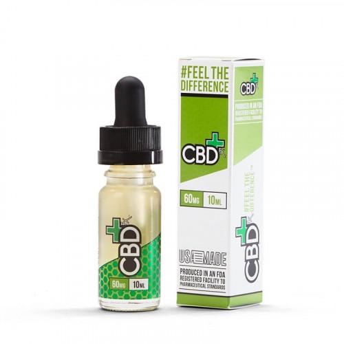 CBD Oil Hemp Additive