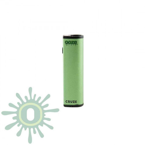 Ooze Cruze Extract Battery Kit - Green